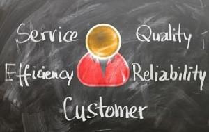 satisfaction des clients