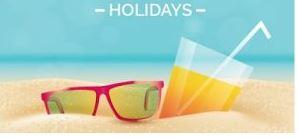 Standard et vacances
